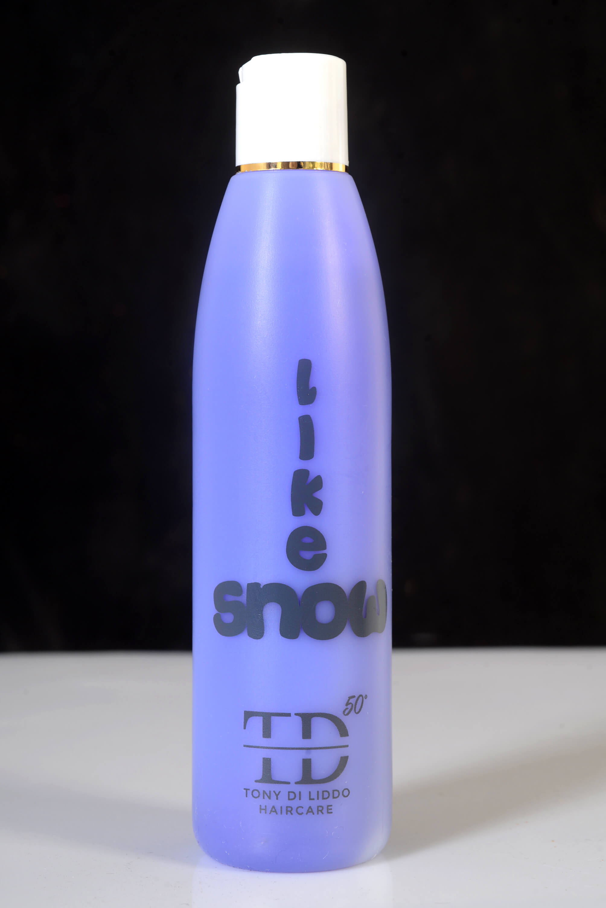 Like Snow Shampoo